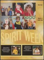 2005 Tupelo High School Yearbook Page 60 & 61