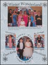 2005 Tupelo High School Yearbook Page 62 & 63