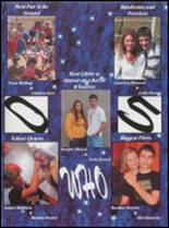 2005 Tupelo High School Yearbook Page 64 & 65