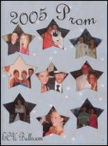 2005 Tupelo High School Yearbook Page 66 & 67