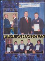 2005 Tupelo High School Yearbook Page 68 & 69