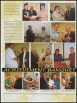 2005 Tupelo High School Yearbook Page 70 & 71