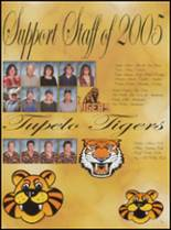 2005 Tupelo High School Yearbook Page 74 & 75