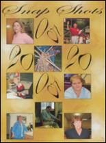 2005 Tupelo High School Yearbook Page 76 & 77