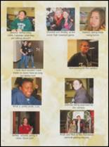 2005 Tupelo High School Yearbook Page 78 & 79