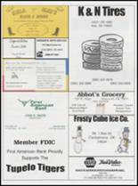 2005 Tupelo High School Yearbook Page 80 & 81