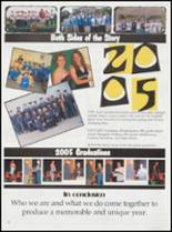 2005 Tupelo High School Yearbook Page 88 & 89