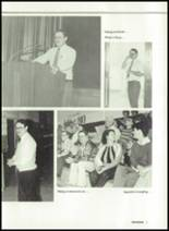 1985 Miles High School Yearbook Page 10 & 11