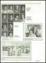 1985 Miles High School Yearbook Page 28 & 29