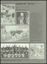 1985 Miles High School Yearbook Page 74 & 75
