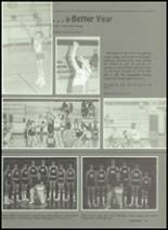 1985 Miles High School Yearbook Page 76 & 77