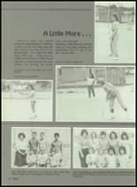 1985 Miles High School Yearbook Page 78 & 79