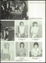 1985 Miles High School Yearbook Page 86 & 87