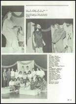 1985 Miles High School Yearbook Page 90 & 91