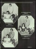 1985 Miles High School Yearbook Page 100 & 101