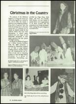 1985 Miles High School Yearbook Page 114 & 115