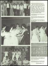 1985 Miles High School Yearbook Page 116 & 117