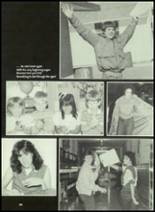 1985 Miles High School Yearbook Page 130 & 131