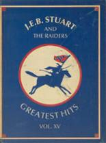 1974 Yearbook J.E.B. Stuart High School
