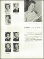 1967 South Broward High School Yearbook Page 22 & 23
