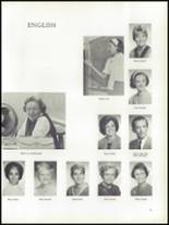 1967 South Broward High School Yearbook Page 24 & 25