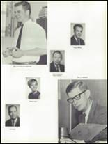 1967 South Broward High School Yearbook Page 28 & 29