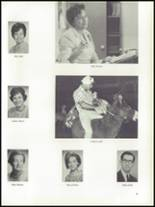 1967 South Broward High School Yearbook Page 32 & 33