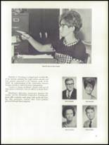 1967 South Broward High School Yearbook Page 34 & 35