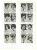 1967 South Broward High School Yearbook Page 42 & 43
