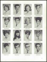 1967 South Broward High School Yearbook Page 44 & 45