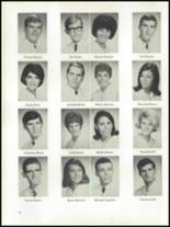 1967 South Broward High School Yearbook Page 46 & 47