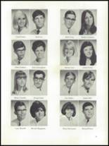 1967 South Broward High School Yearbook Page 48 & 49