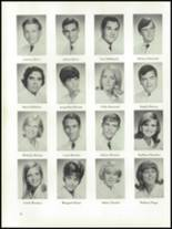 1967 South Broward High School Yearbook Page 50 & 51