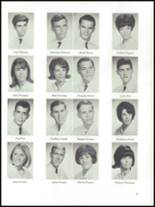 1967 South Broward High School Yearbook Page 52 & 53