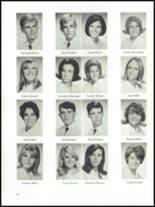 1967 South Broward High School Yearbook Page 64 & 65