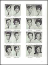 1967 South Broward High School Yearbook Page 66 & 67