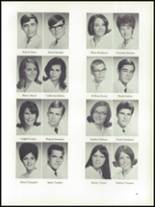 1967 South Broward High School Yearbook Page 72 & 73