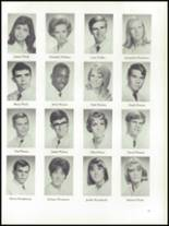 1967 South Broward High School Yearbook Page 74 & 75