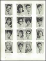 1967 South Broward High School Yearbook Page 76 & 77