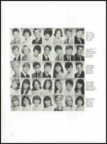 1967 South Broward High School Yearbook Page 108 & 109