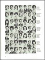 1967 South Broward High School Yearbook Page 112 & 113