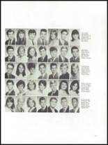 1967 South Broward High School Yearbook Page 114 & 115
