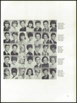 1967 South Broward High School Yearbook Page 116 & 117