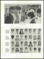 1967 South Broward High School Yearbook Page 128 & 129