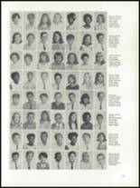 1967 South Broward High School Yearbook Page 132 & 133