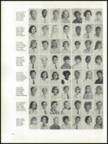 1967 South Broward High School Yearbook Page 136 & 137