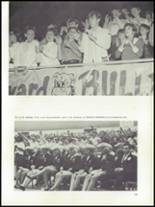 1967 South Broward High School Yearbook Page 146 & 147