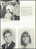 1967 South Broward High School Yearbook Page 148 & 149