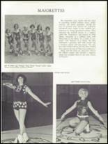 1967 South Broward High School Yearbook Page 152 & 153