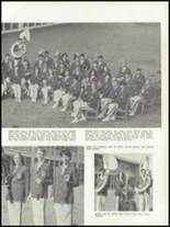 1967 South Broward High School Yearbook Page 154 & 155